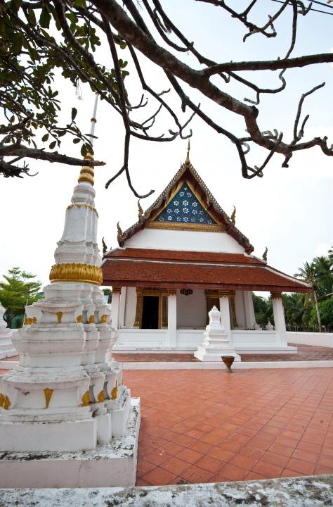 วัดอัมพวันเจติยาราม (Wat Amphawan Chetiyaram)