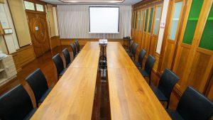 ห้องประชุม จัดสัมมนา สูงสุด 24 ท่าน
