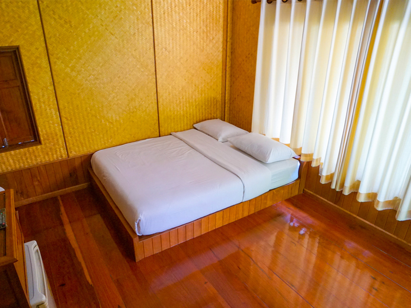 Superior Villa - Amphawa Bungalow for 2 guests